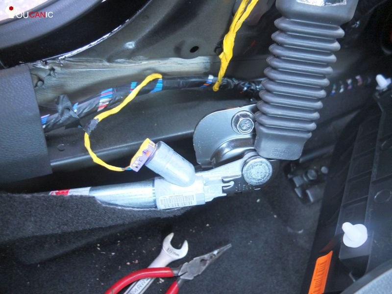 Kia Airbag Light On Problem – Kia Optima Wiring Harnes