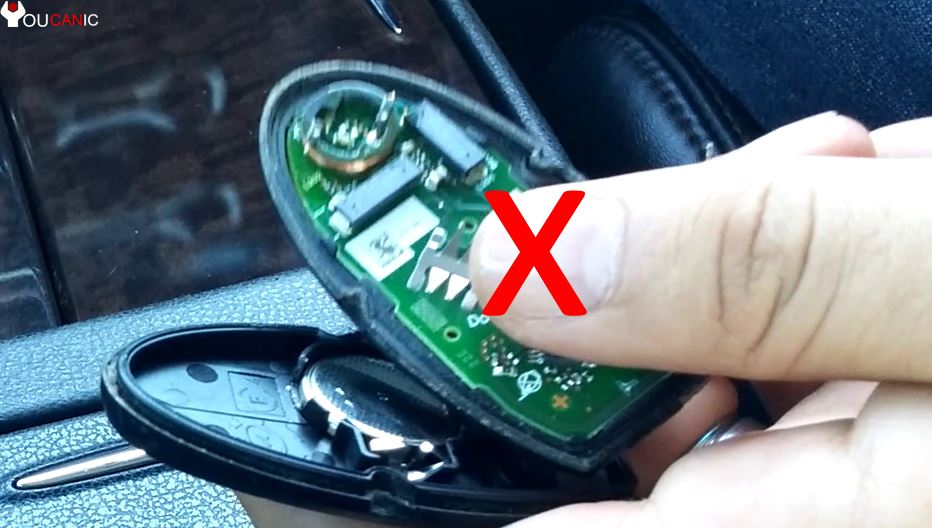 key fob replacement tips