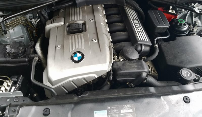 How to check BMW Coolant Level - Low Warning