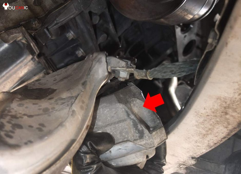 Motor Mount Replacement Cost