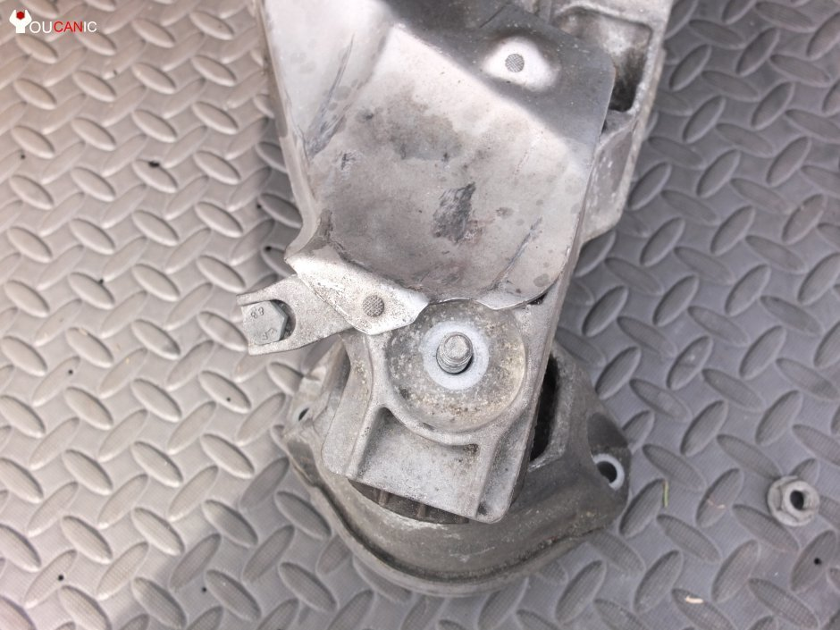bmw e46 engine mount replacement diy