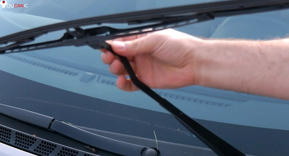 how to change hyundai windshield wiper blades yourself driver and passenger side diy guide