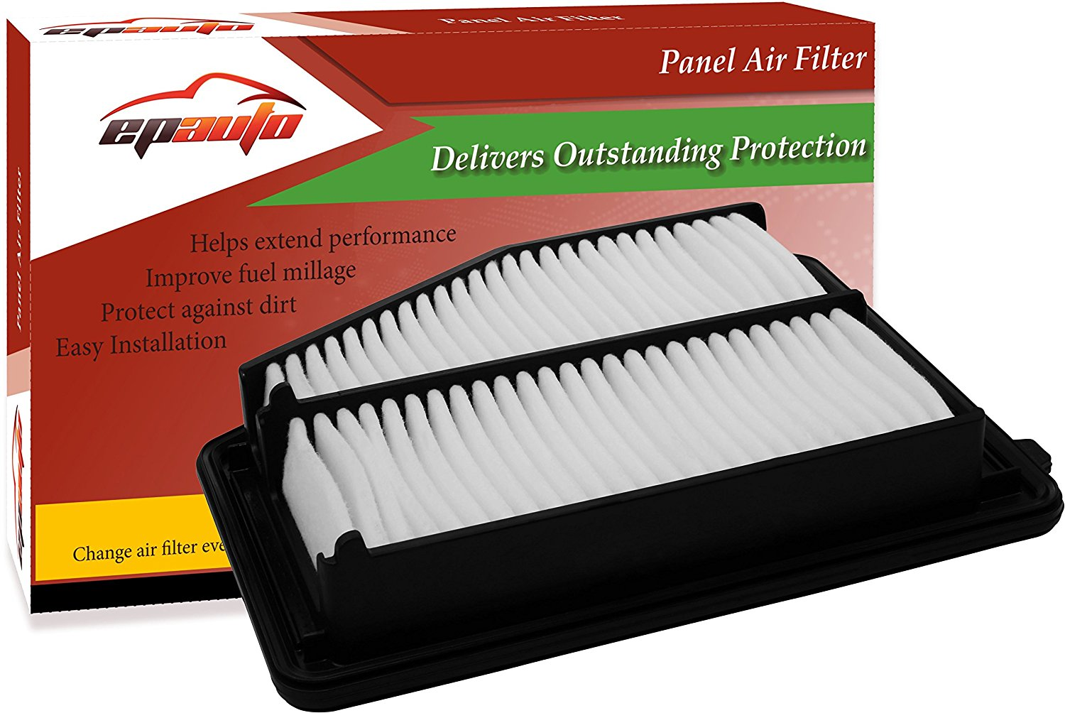 best rated hyundai air filter