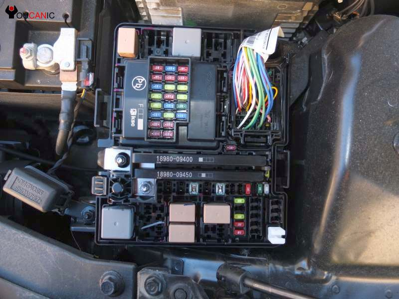 kia optima location of fuses kia optima fuses box location chart 2011 2017 kia sportage 2012 fuse box diagram at crackthecode.co