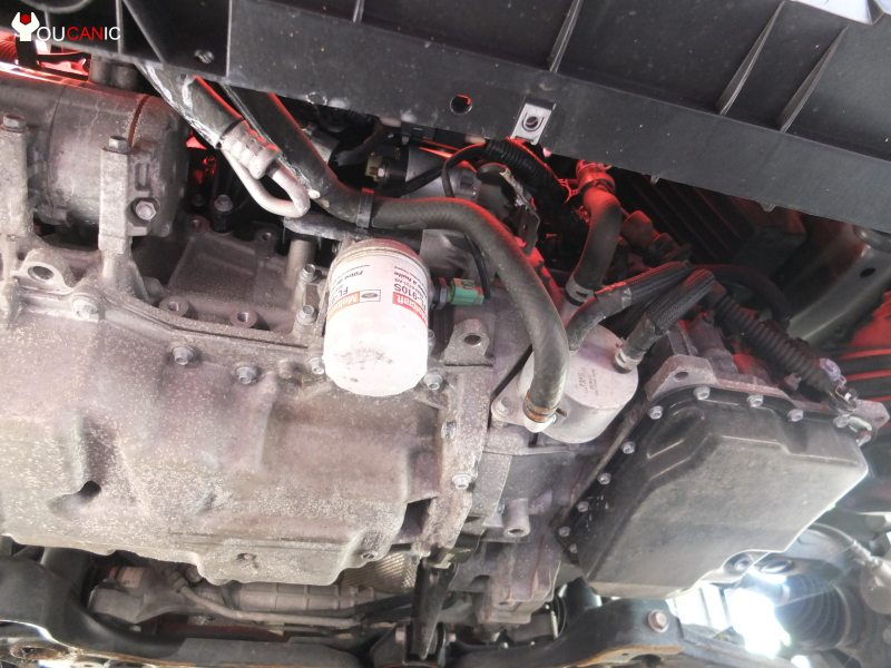 How To Change Engine Oil On Mazda 4 Cylinder Enginerhyoucanic: Mazda 5 Oil Filter Location At Gmaili.net
