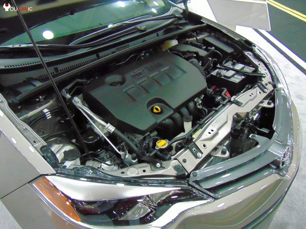 100 Camry 2013 Oil Manual 11 Cool Facts About The