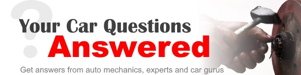 ask mechanics car questions free