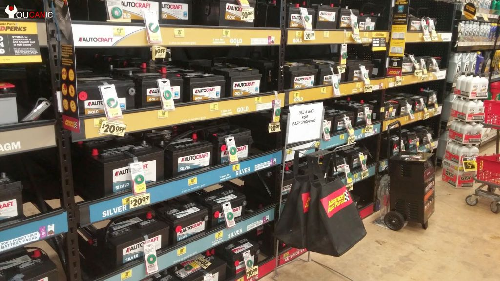 how good are autocraft batteries