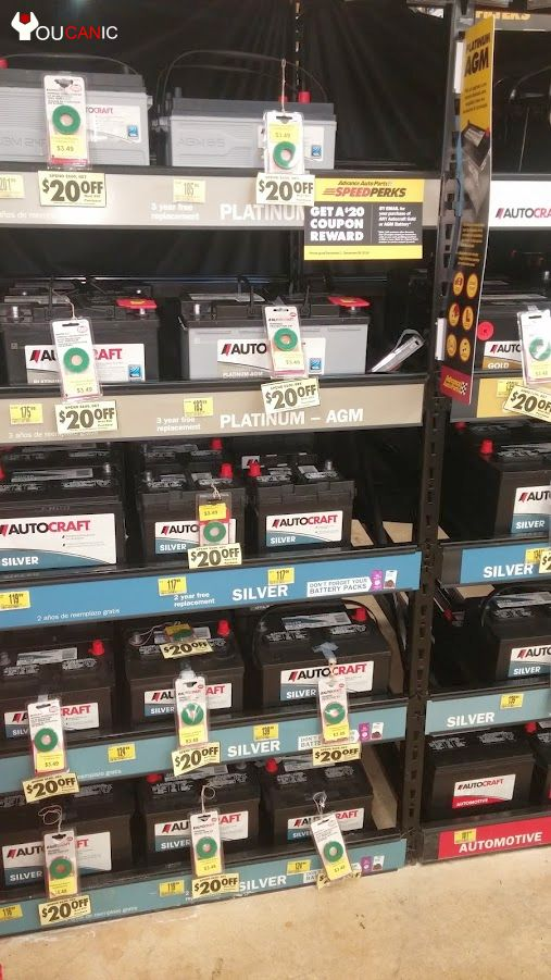 review of autocraft battery group cca