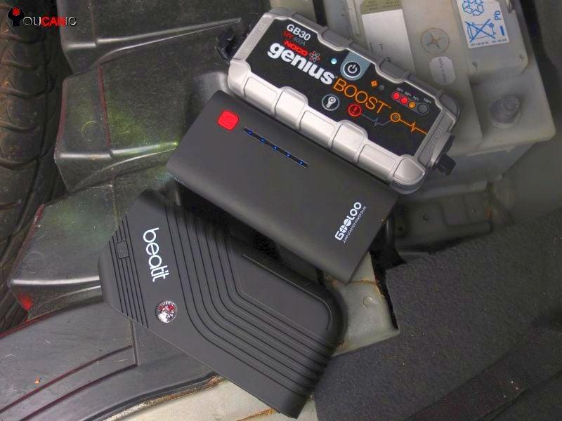 best jump starter for v8 v6 diesel